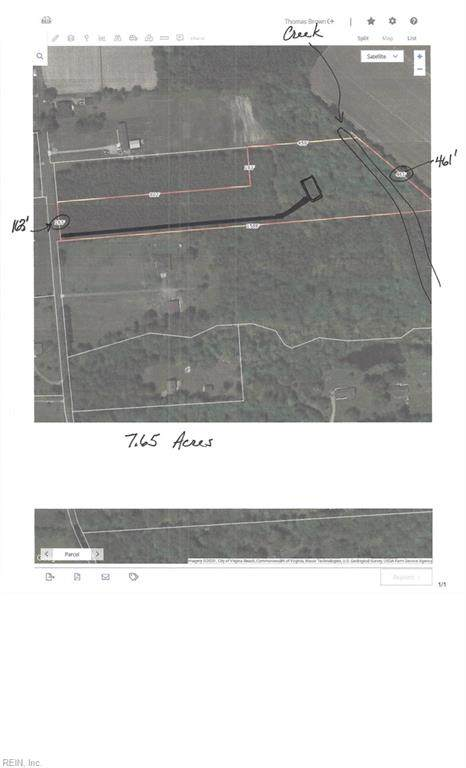 6360 Blackwater Rd, Virginia Beach, VA 23457 (#10353261) :: Berkshire Hathaway HomeServices Towne Realty