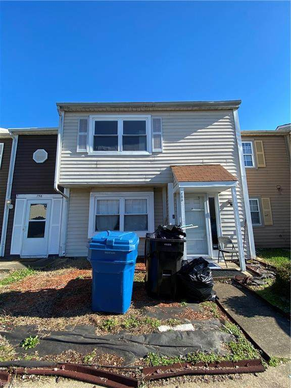 756 Spence Cir, Virginia Beach, VA 23462 (#10353487) :: Avalon Real Estate