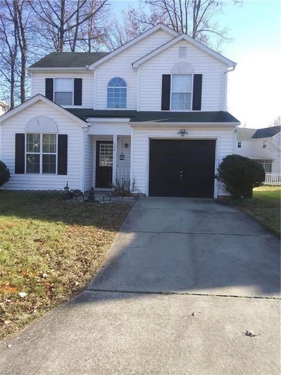 330 Warwick Lndg, Newport News, VA 23608 (#10353557) :: RE/MAX Central Realty