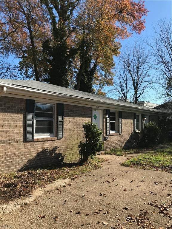 7920 Pythian Ave, Norfolk, VA 23518 (#10353639) :: Rocket Real Estate