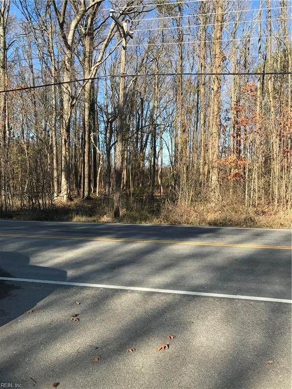64 Butler Farm Rd, Hampton, VA 23666 (#10353786) :: Atkinson Realty