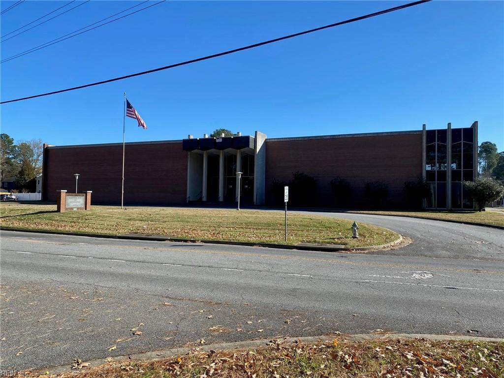 3401 Cedar Lane Ln - Photo 1