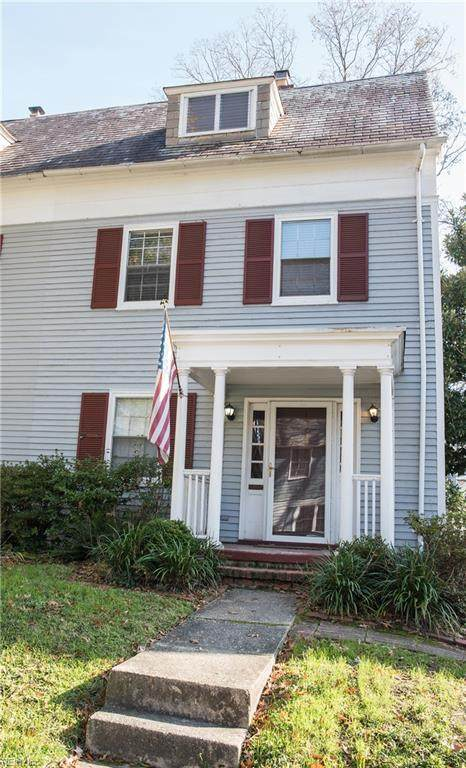 64 Hopkins St, Newport News, VA 23601 (#10354086) :: Berkshire Hathaway HomeServices Towne Realty