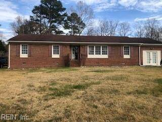 22453 Homestead Ln, Southampton County, VA 23851 (#10354125) :: Atkinson Realty