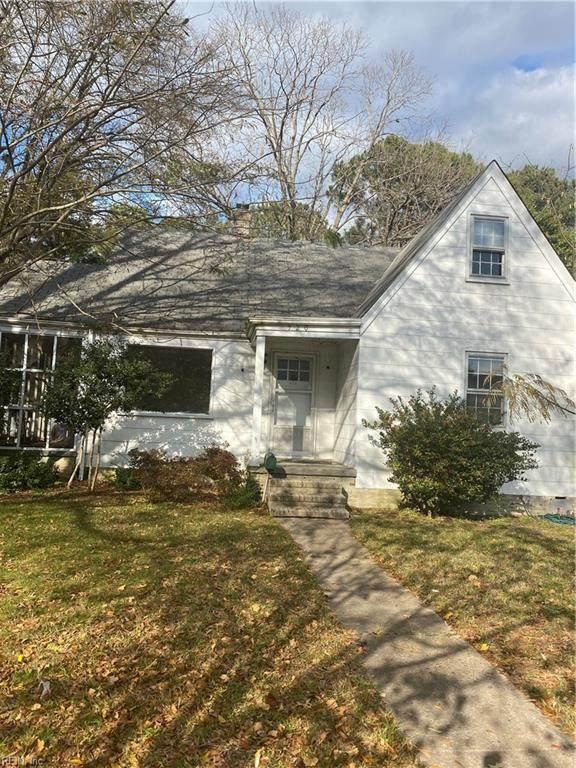 920 Widgeon Rd, Norfolk, VA 23513 (#10354280) :: Atkinson Realty