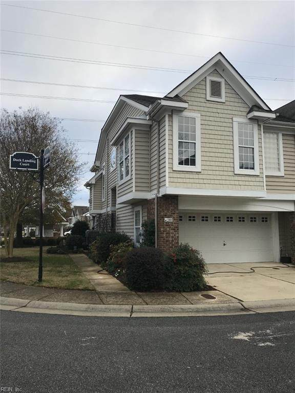 2000 Dock Landing Ct, Suffolk, VA 23435 (#10354493) :: Berkshire Hathaway HomeServices Towne Realty