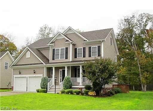 22246 Tradewinds Dr, Isle of Wight County, VA 23314 (#10354601) :: Berkshire Hathaway HomeServices Towne Realty