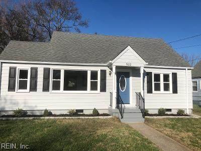 522 Birmingham Ave, Norfolk, VA 23505 (#10354602) :: Momentum Real Estate