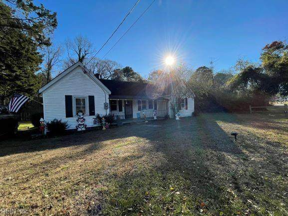 441 Woodleigh Rd, Currituck County, NC 27950 (#10354716) :: Atkinson Realty