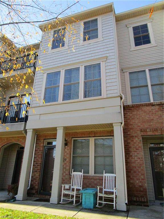 132 Zenith Loop, Newport News, VA 23601 (#10354818) :: Austin James Realty LLC