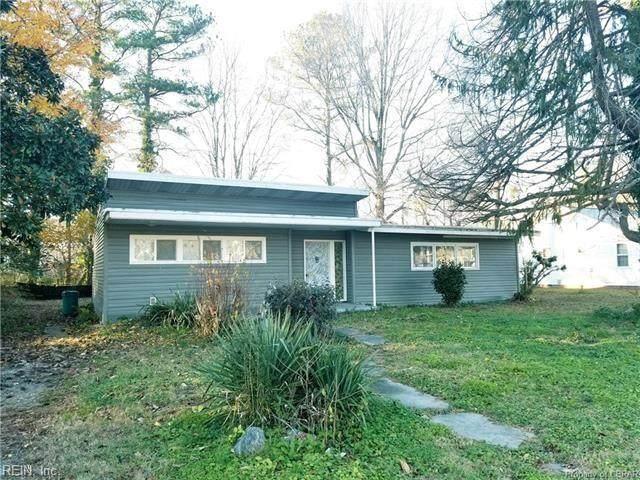 7418 Corr St, Gloucester County, VA 23061 (#10354860) :: Momentum Real Estate