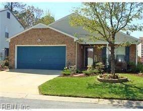 6 Long Ct, Hampton, VA 23666 (#10354883) :: Atkinson Realty