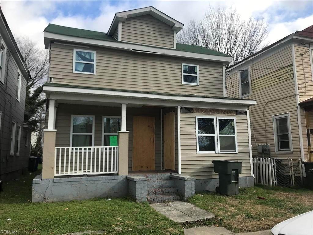 610 Walker Ave - Photo 1