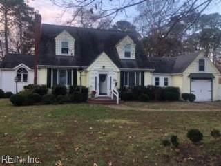 209 Dogwood Dr, Newport News, VA 23606 (#10355157) :: Berkshire Hathaway HomeServices Towne Realty
