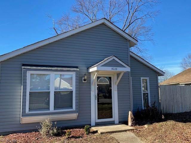 5028 Rugby Rd, Virginia Beach, VA 23464 (#10355387) :: Rocket Real Estate