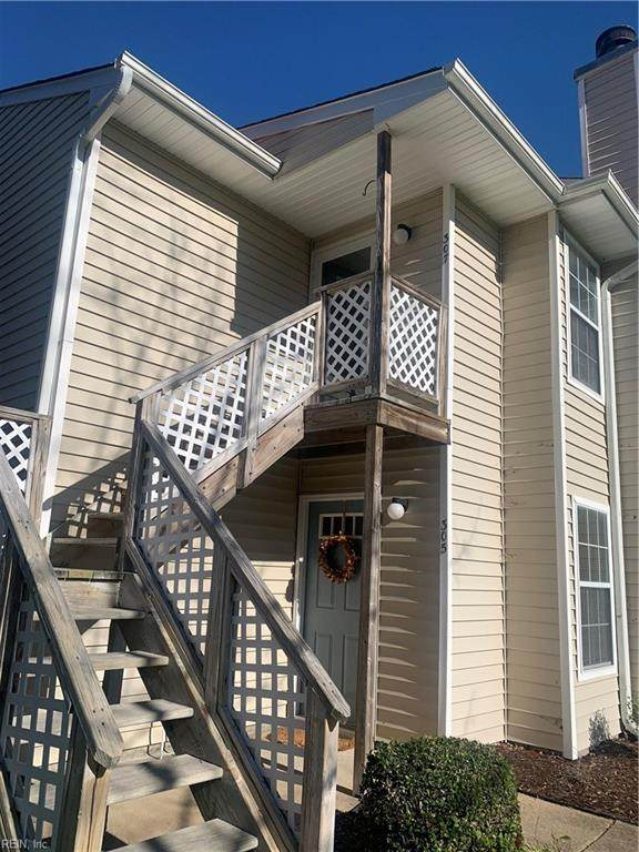 307 Thalia Station Ct, Virginia Beach, VA 23452 (#10355465) :: Community Partner Group