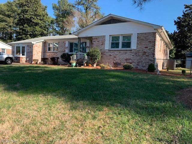 1315 Roosevelt Blvd, Portsmouth, VA 23701 (#10355632) :: Berkshire Hathaway HomeServices Towne Realty