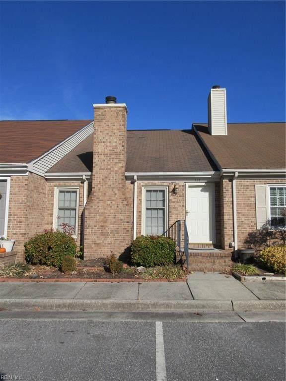 111 Beacon Way, Newport News, VA 23606 (#10355647) :: Atkinson Realty