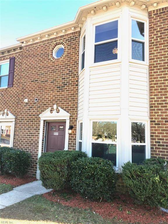 809 Creekside Cres, Chesapeake, VA 23320 (#10355732) :: Judy Reed Realty