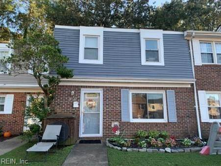 916 Delaware Ave, Virginia Beach, VA 23451 (#10355737) :: Judy Reed Realty