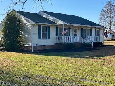 6995 Ark Rd, Gloucester County, VA 23061 (#10355926) :: Judy Reed Realty