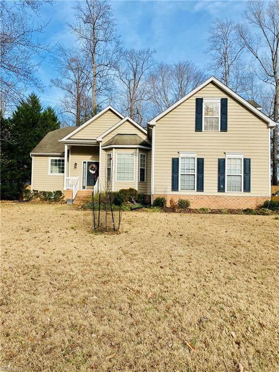 2869 Jonas Profit Trl, James City County, VA 23185 (#10355948) :: Berkshire Hathaway HomeServices Towne Realty