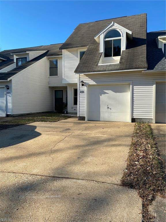 271 Mannings Ln, Virginia Beach, VA 23462 (#10355991) :: Momentum Real Estate