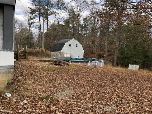 10633 Settlers Lndg, Gloucester County, VA 23061 (#10356033) :: Judy Reed Realty