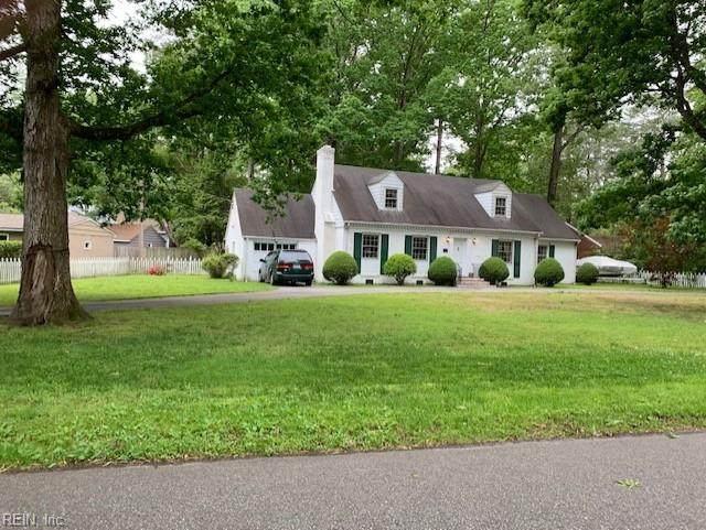 9 Pin Oak Rd, Newport News, VA 23601 (#10356096) :: Berkshire Hathaway HomeServices Towne Realty