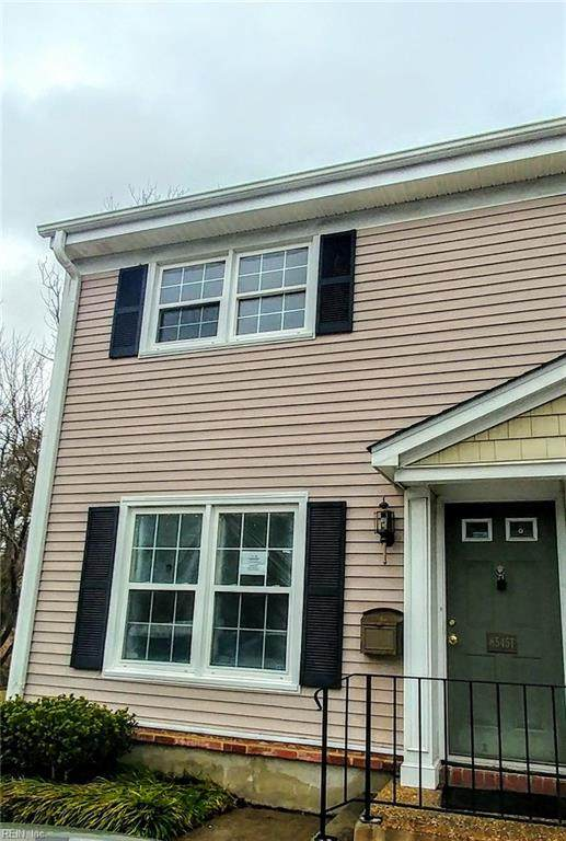8545 Tidewater Dr T, Norfolk, VA 23503 (#10356241) :: Berkshire Hathaway HomeServices Towne Realty