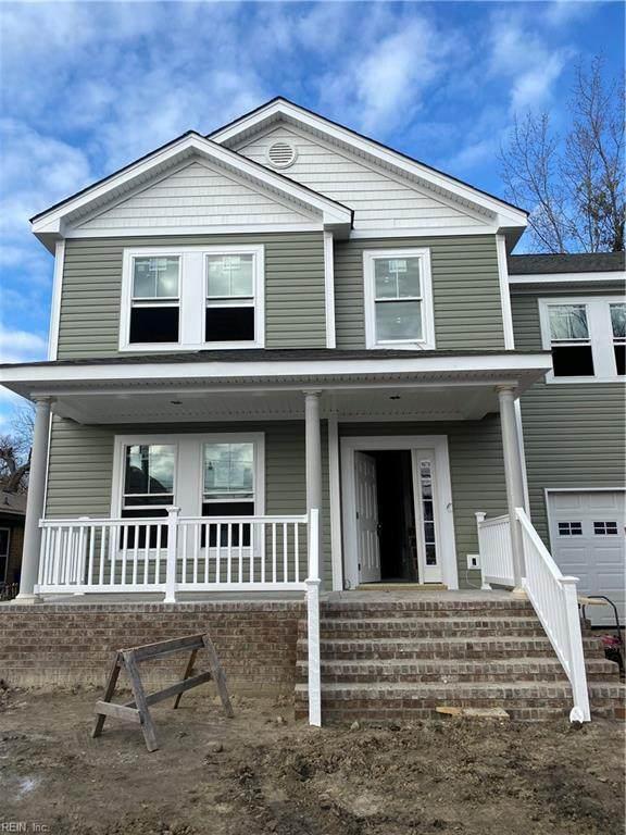 1409 Wilson Rd, Norfolk, VA 23523 (#10356437) :: Atkinson Realty
