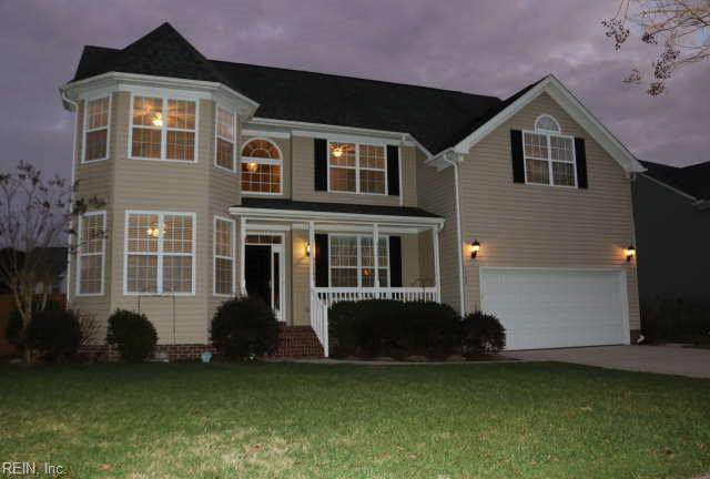 1987 Merrick Dr, Gloucester County, VA 23072 (#10356670) :: Seaside Realty