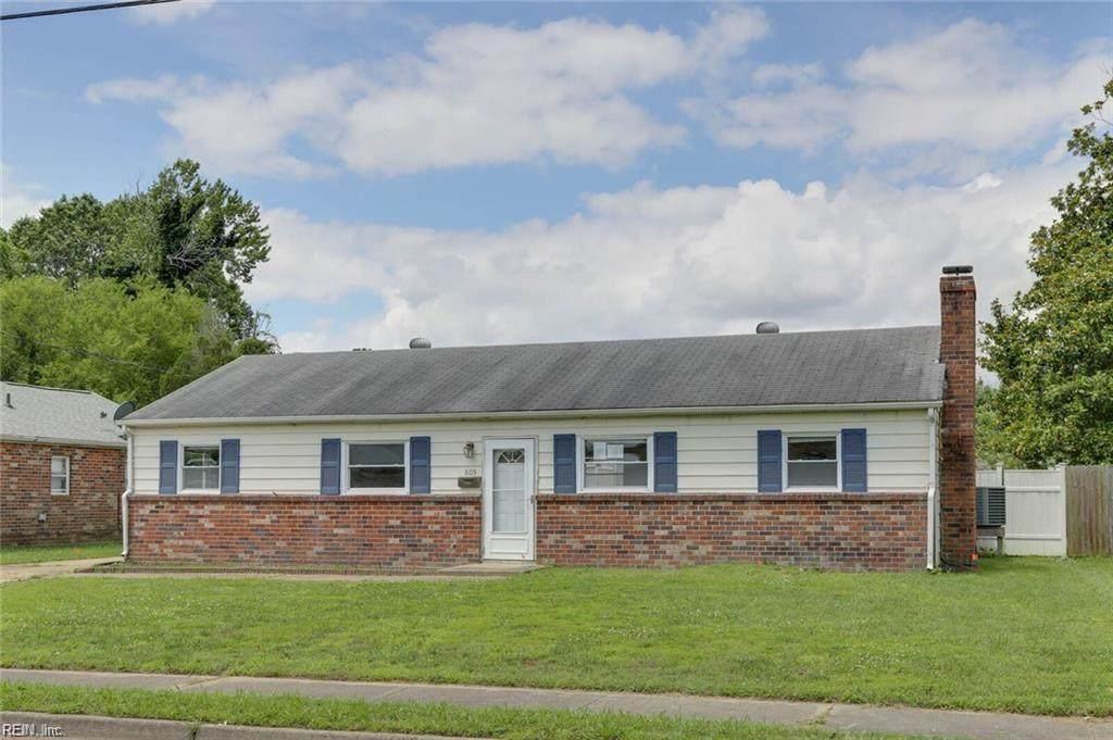 805 Fairfield Blvd - Photo 1