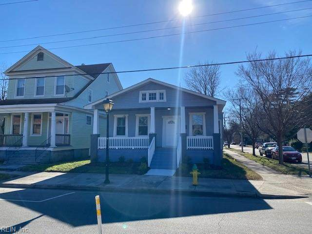 645 W 35th St, Norfolk, VA 23508 (#10356819) :: RE/MAX Central Realty