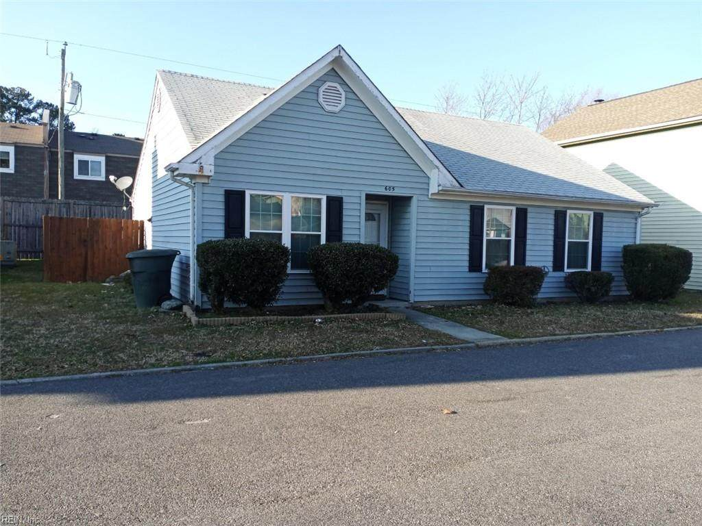605 Mclaw Dr - Photo 1