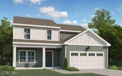 MM Salerno in Village Pointe, Suffolk, VA 23434 (#10357309) :: Kristie Weaver, REALTOR