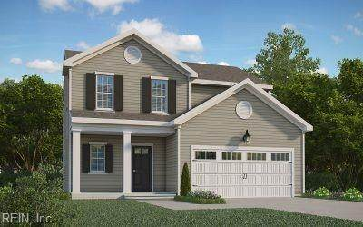 MM Amalfi In Village Pointe, Suffolk, VA 23434 (#10357323) :: Kristie Weaver, REALTOR