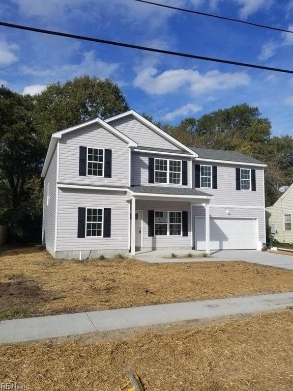 4835 Larkin St, Norfolk, VA 23513 (#10357387) :: Berkshire Hathaway HomeServices Towne Realty