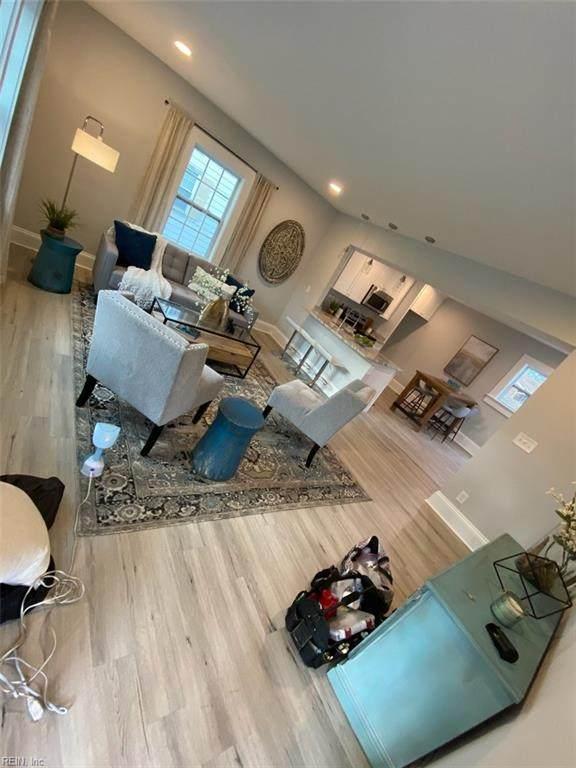 1364 E Norcova Dr Dr, Norfolk, VA 23502 (#10357461) :: Momentum Real Estate