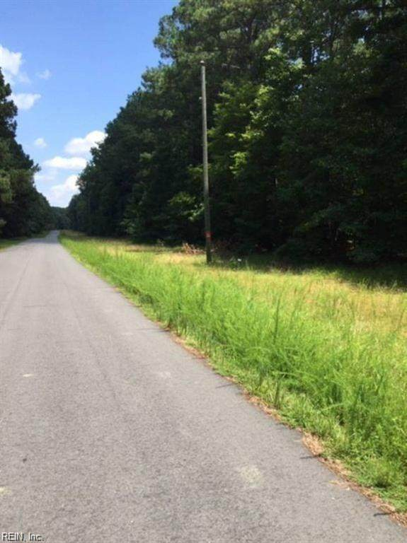 Lot 14 Morris Creek Landing Rd, Charles City County, VA 23030 (#10357585) :: Atkinson Realty