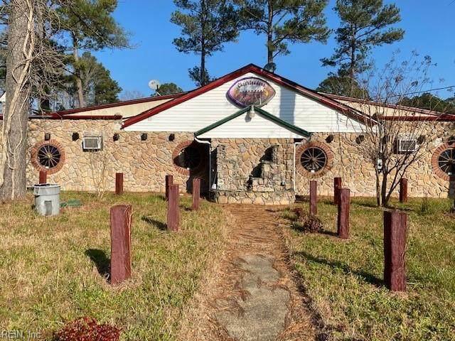 13511 John Clayton Memorial Hwy - Photo 1