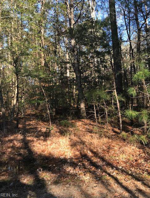 5.16ac Deer Stand Rd, Gloucester County, VA 23061 (#10357636) :: Atkinson Realty