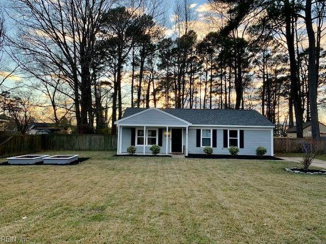 197 Marlene St, Virginia Beach, VA 23452 (#10357698) :: Verian Realty
