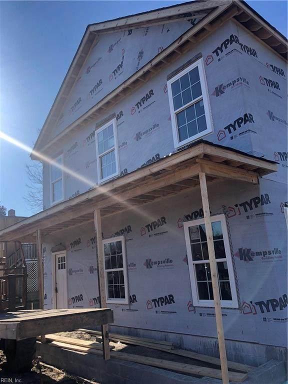 1344 Deep Creek Blvd, Chesapeake, VA 23323 (#10357707) :: Judy Reed Realty