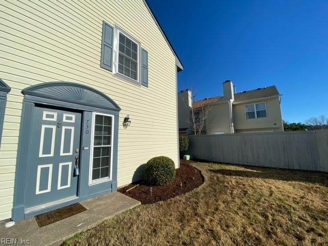 730 Ridge Cir, Chesapeake, VA 23320 (#10357839) :: Avalon Real Estate