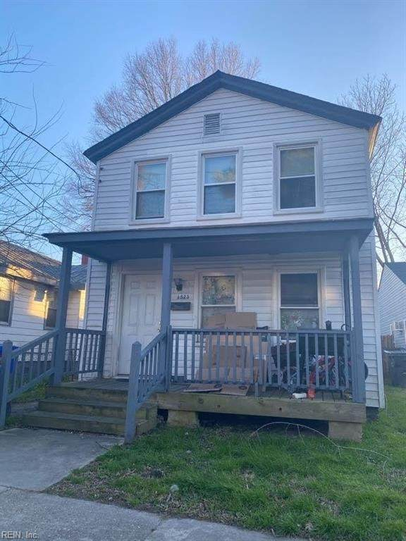 1523 Manson St, Norfolk, VA 23523 (#10357853) :: Berkshire Hathaway HomeServices Towne Realty