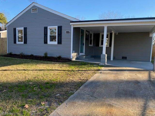 517 Burksdale Rd, Norfolk, VA 23505 (MLS #10357870) :: AtCoastal Realty