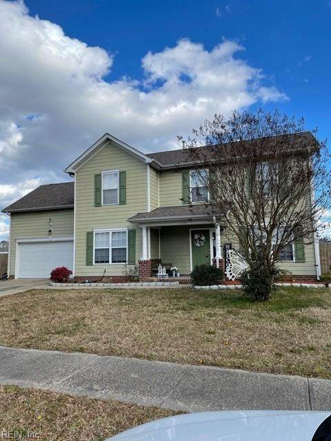 119 Rochdale Ln, Suffolk, VA 23434 (#10357900) :: Rocket Real Estate