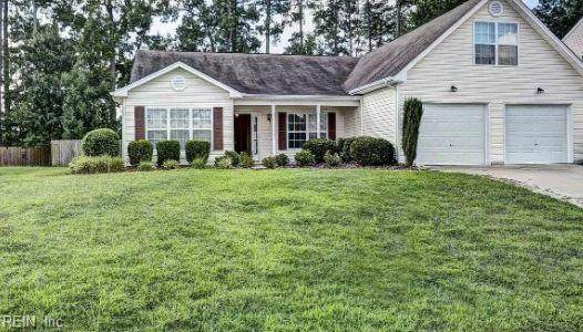 238 Weatherford Way, Newport News, VA 23602 (#10357949) :: RE/MAX Central Realty