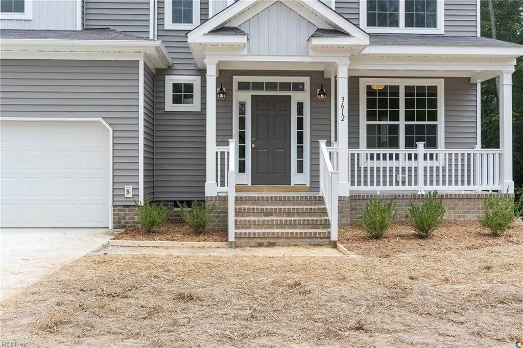 Lot 3 Poplar Ridge Dr - Photo 1